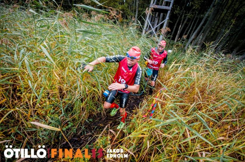 ÖTILLÖ Swimrun Final 15 - 2016. Foto: JakobEdholm.com